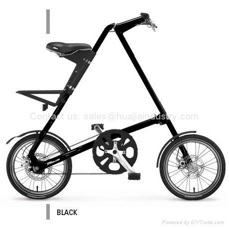 ...велосипед STRIDA б.у черный цвет хорошее состояние не китай .
