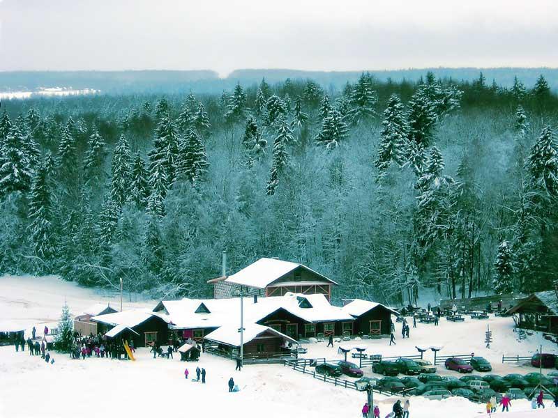 В центральной части расположен Якутский район.