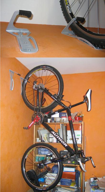 Держатель для велосипедов своими руками 41