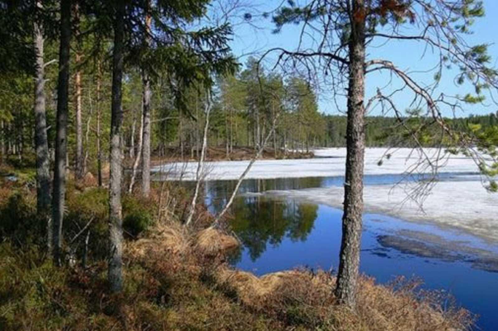 Селигер и прилегающие озера