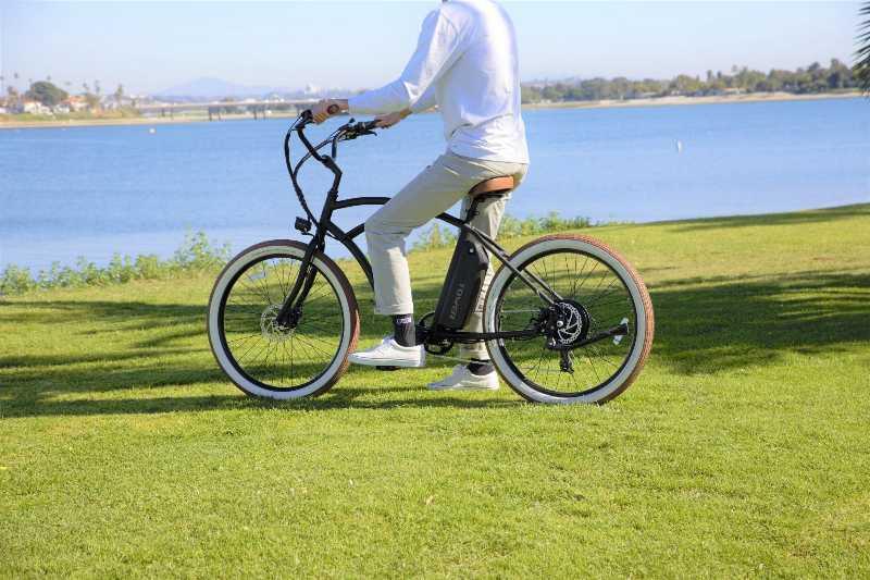 Электро-велосипеды