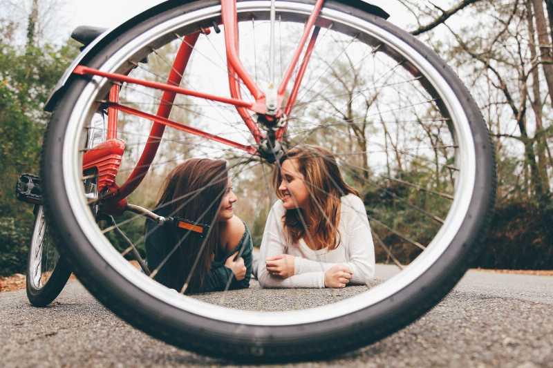 Вело-болталка