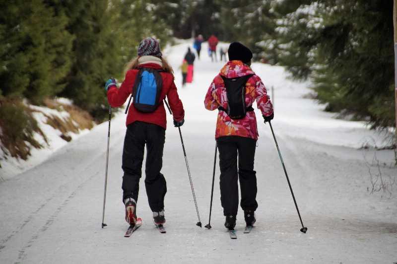 Болталка лыжников