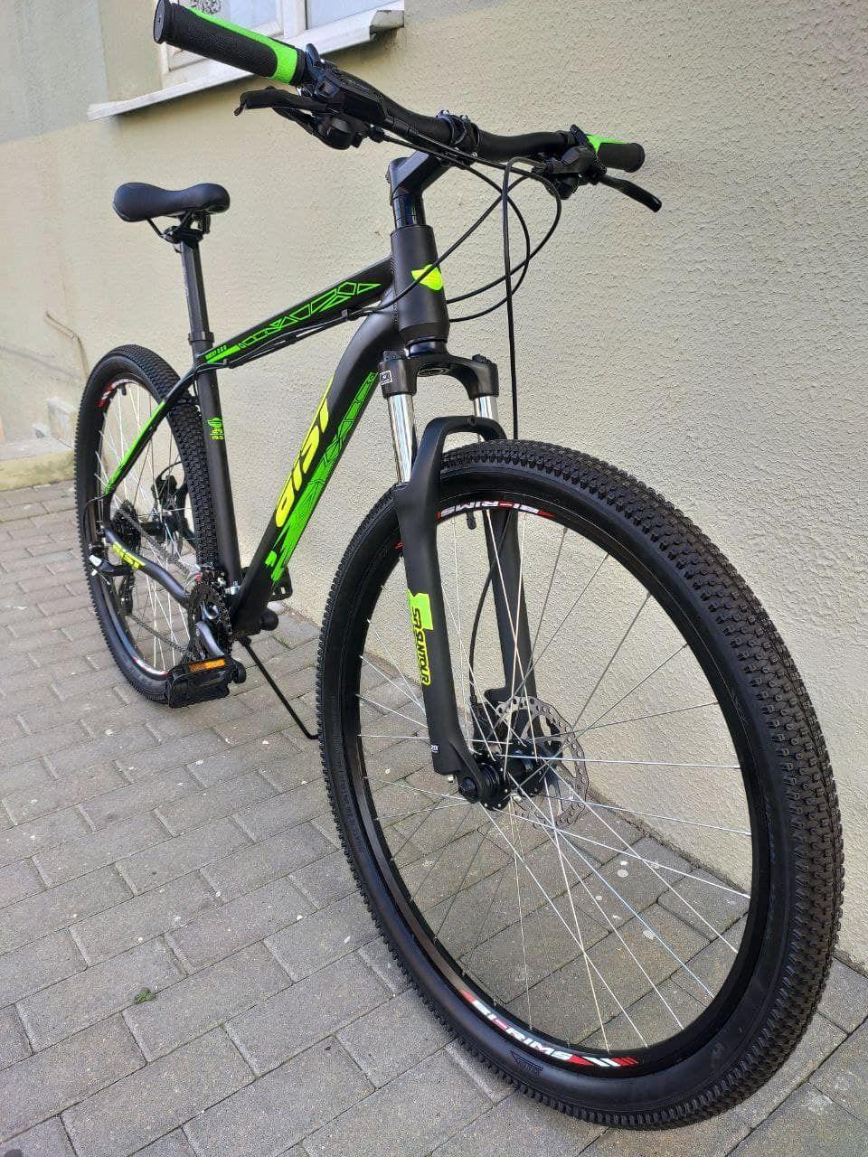 Горный велосипед AIST 29