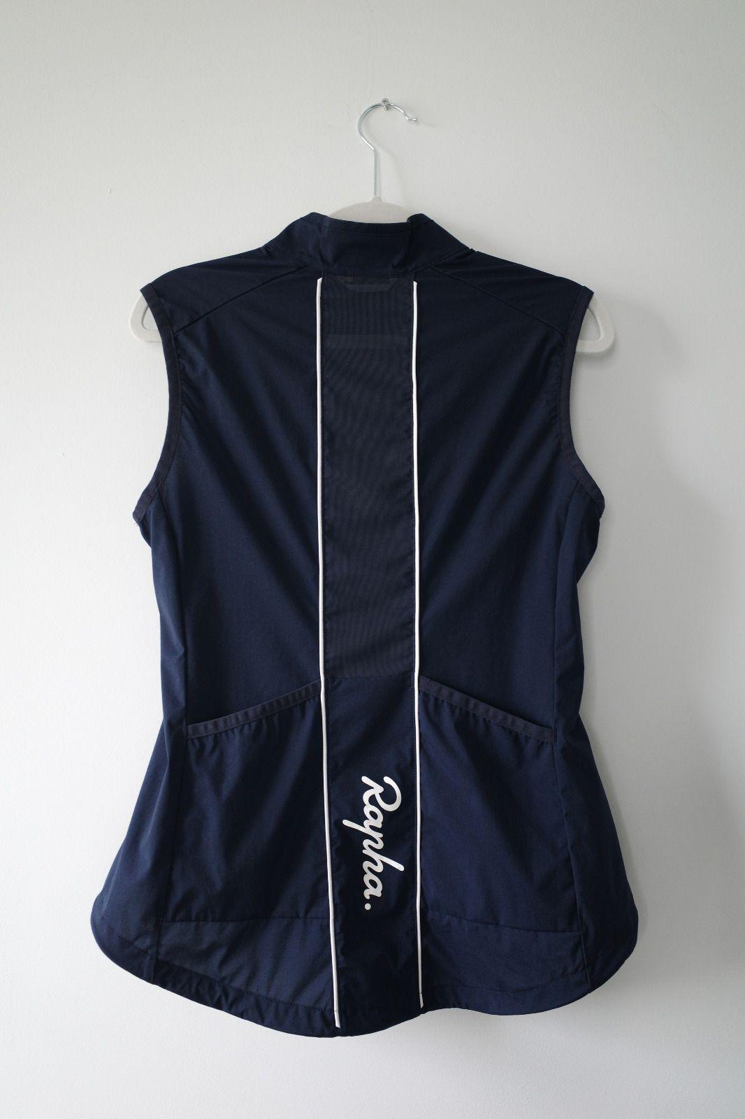 Жилетка Rapha women Classic, size S
