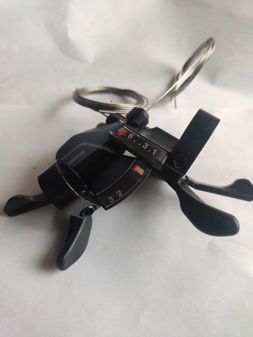 Комплект манеток Shimano Altus SL-M315