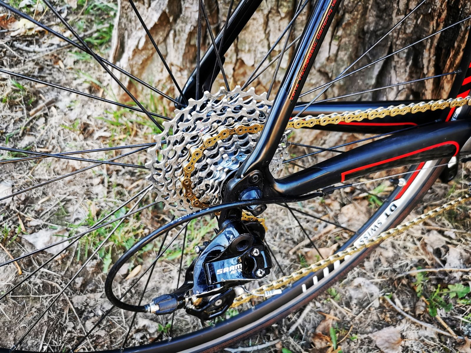 Specialized Sirrus Roubaix Carbon Limited
