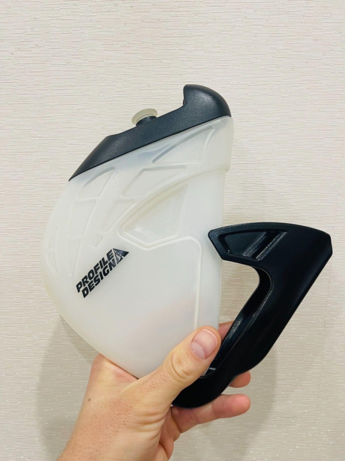 Аеро бутылка profile desing