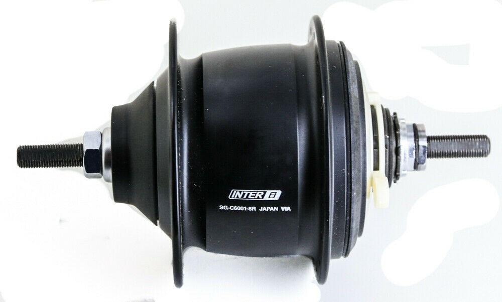 Shimano c6001 8R