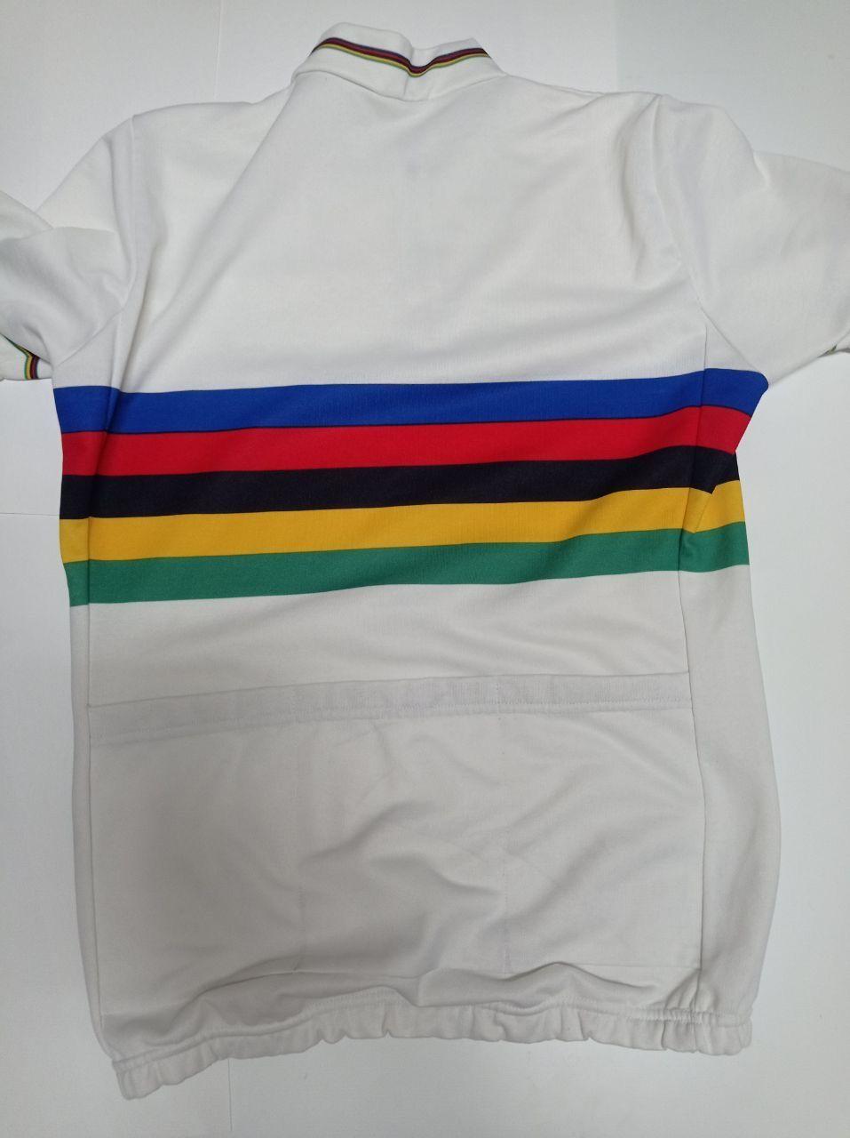 Джерси UCI Santini