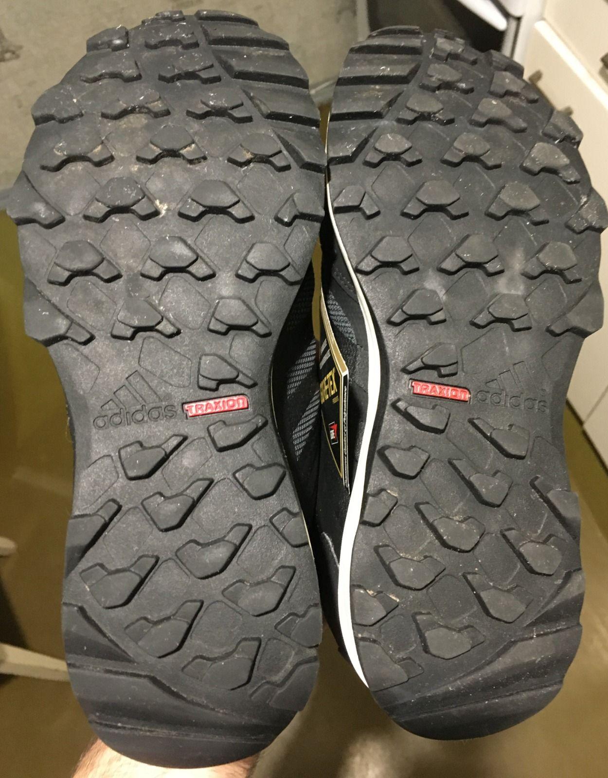 Треккинговые кроссовки Кроссовки Adidas KANADIA Gore-Tex 40,5