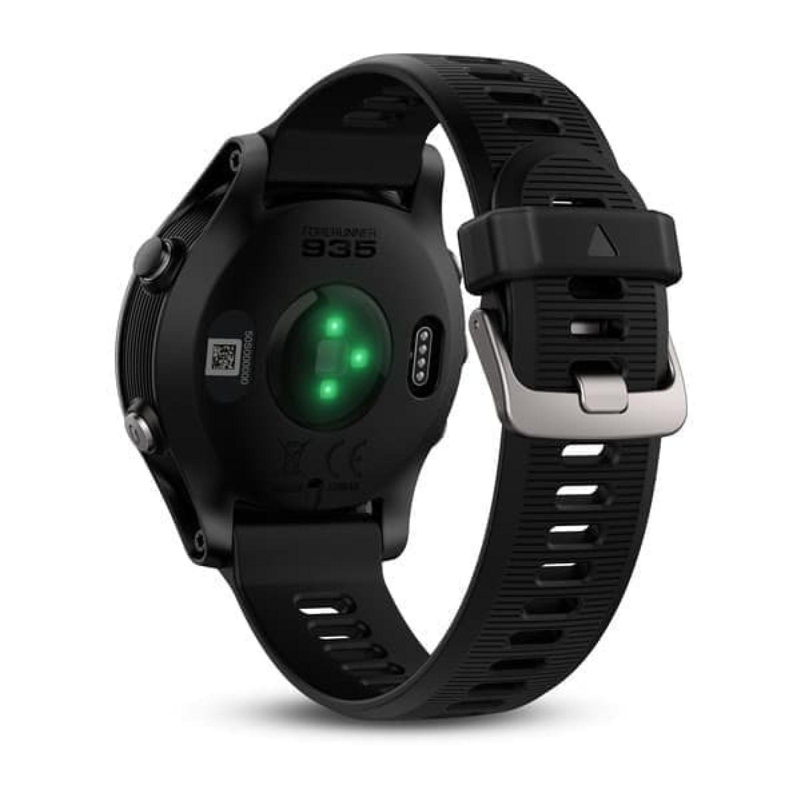 Garmin forerunner 935 новые GPS часы