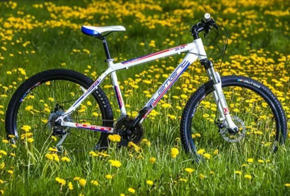 Горный велосипедх