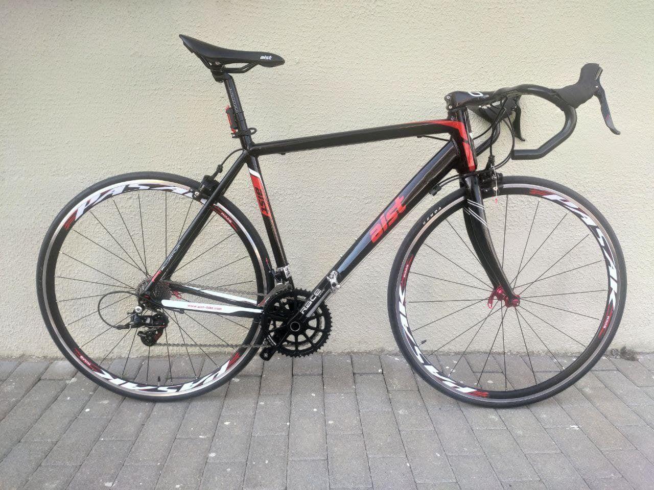Велосипед AIST Шоссе 2х11