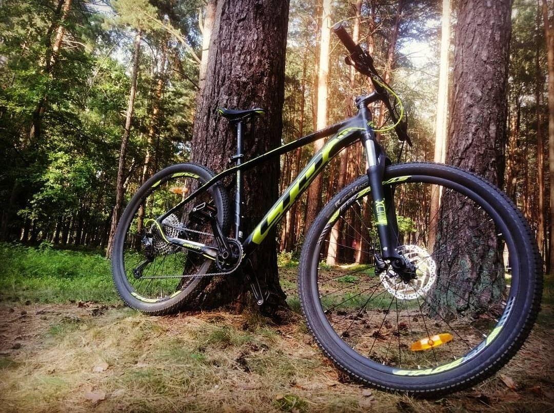Велосипед LTD GRAVITY 980