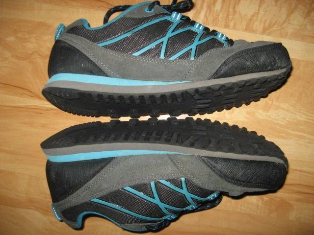 Мембранные треккинговые кроссовки Hi Gear 38 размер