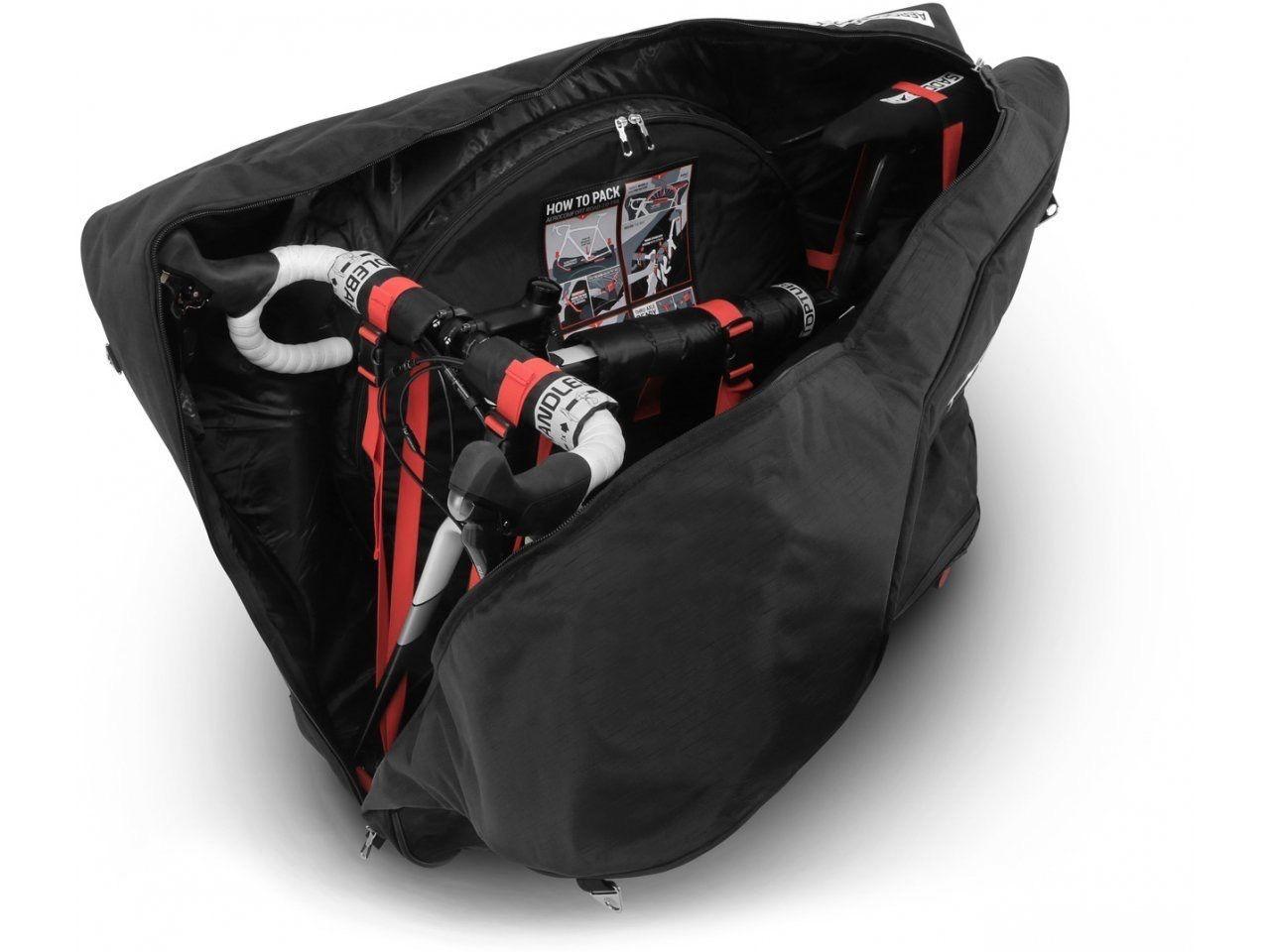 Scicon AeroComfort 2.0 bike bag