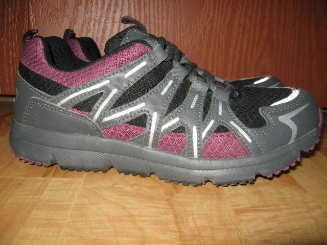 Треккинговые кроссовки Crane 37 размер