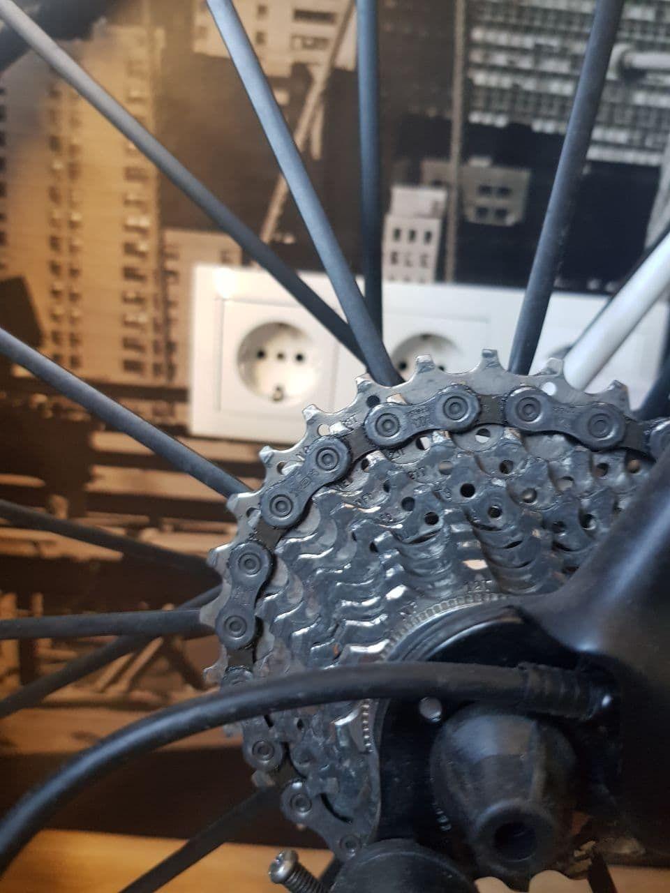 Шоссейный карбоновый велосипед Cube Agree