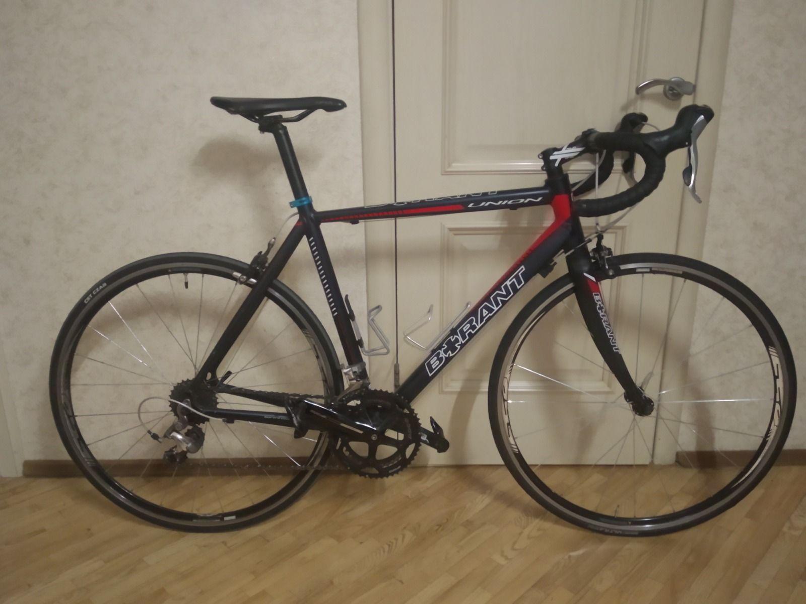 Велосипед borant в хорошем состоянии.