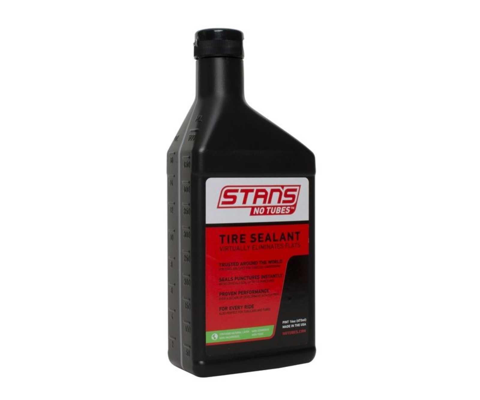 Продукция Stan's NoTubes: герметик, ниппеля, ободная лента