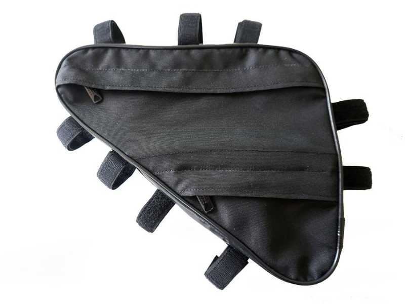 Внутрирамная сумка во всю вашу раму