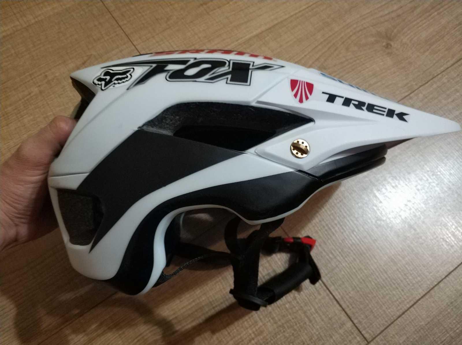 Копия шлема Fox (L 56-62)