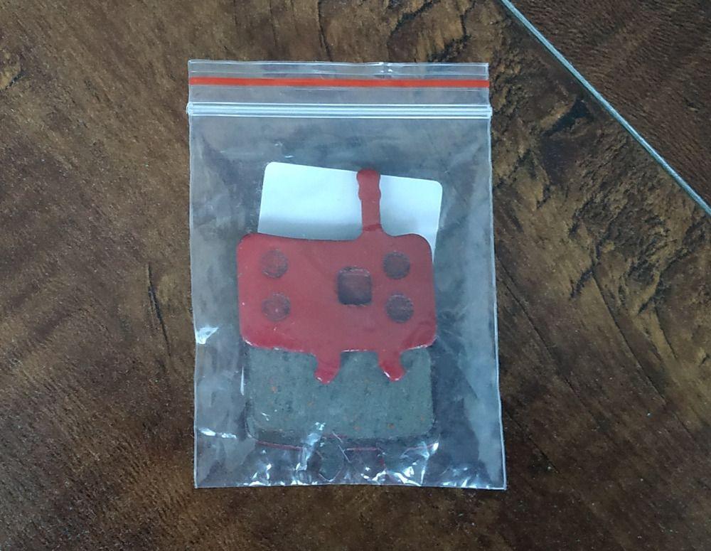 Тормозные колодки для Avid BB7, Juicy