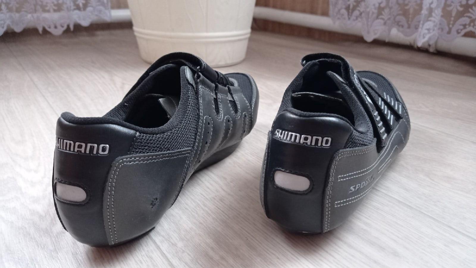 туфли Shimano SH-RA80