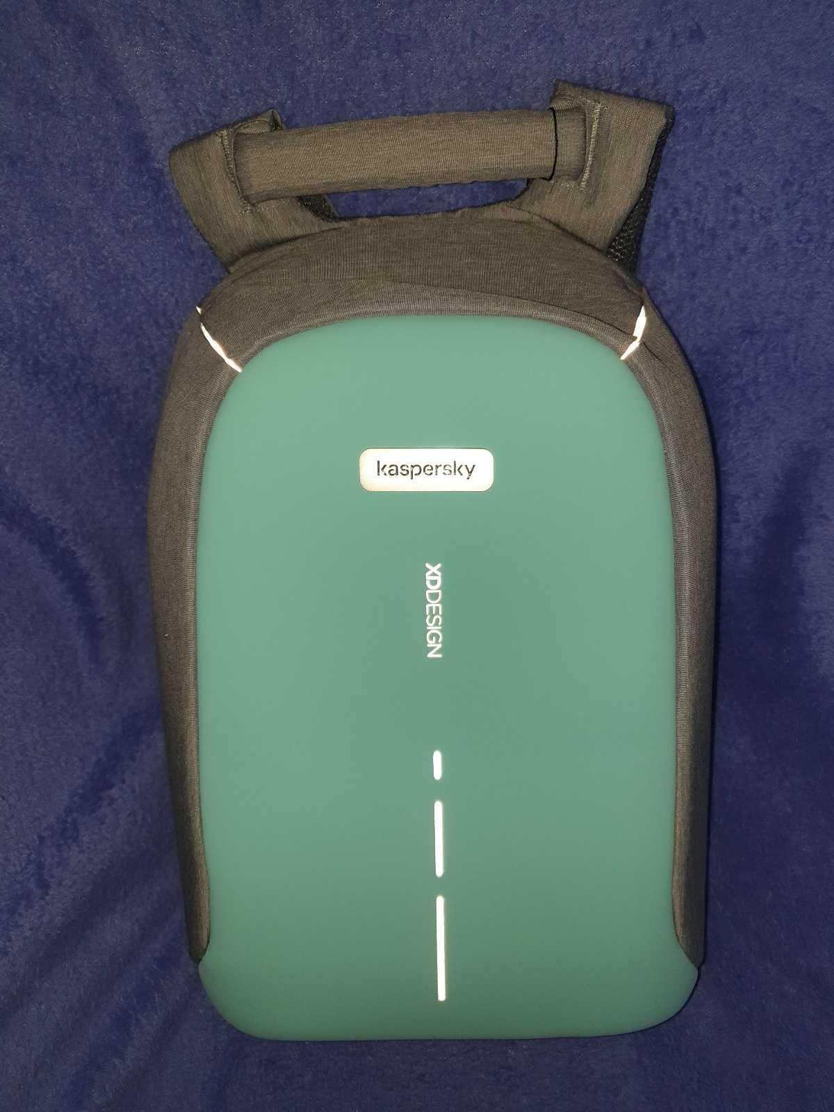 Оригинальный рюкзак XD Design Bobby Compact