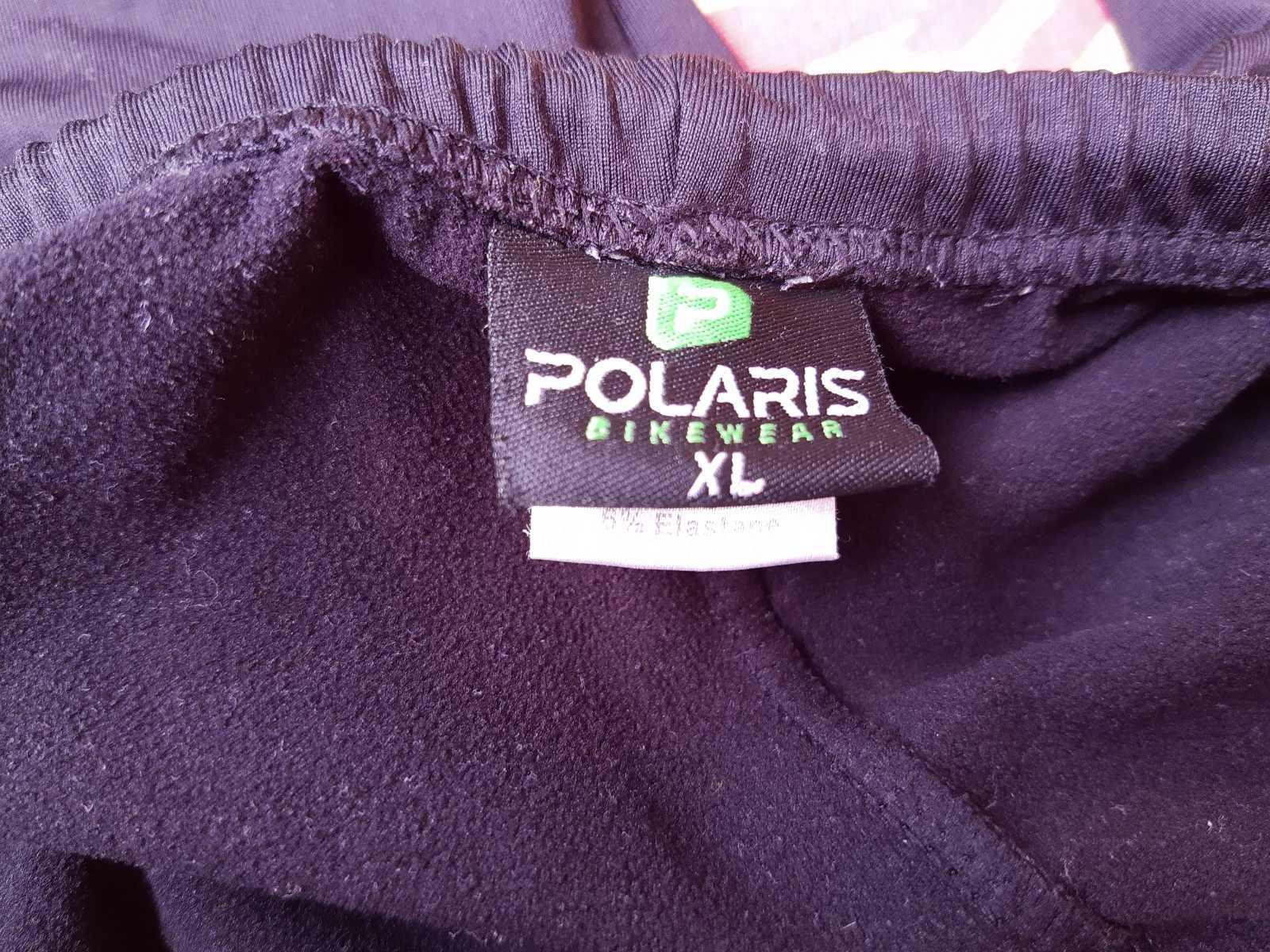 Штаны теплые Polaris, с флисом, без памперса