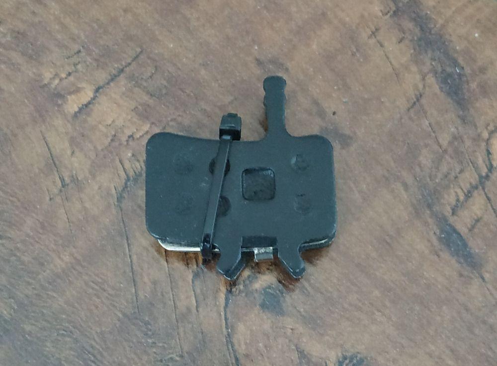 Тормозные колодки для Avid BB7, Juicy полуметалл