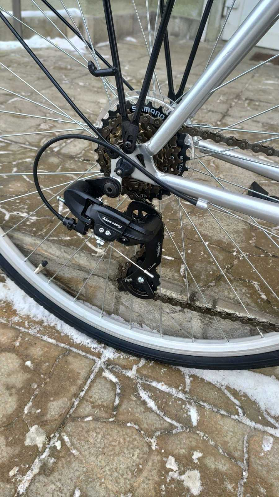 Велосипеды дорожные Aist (Аист). Новые.