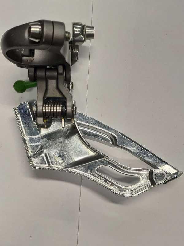 Переключатель передний Shimano 105 FD-5703 3x10 Новый