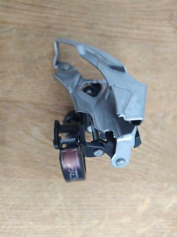 Shimano Altus FD-M370 передний переключатель