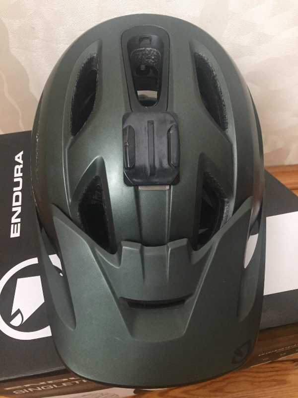 Топовый шлем Giro Montaro MIPS