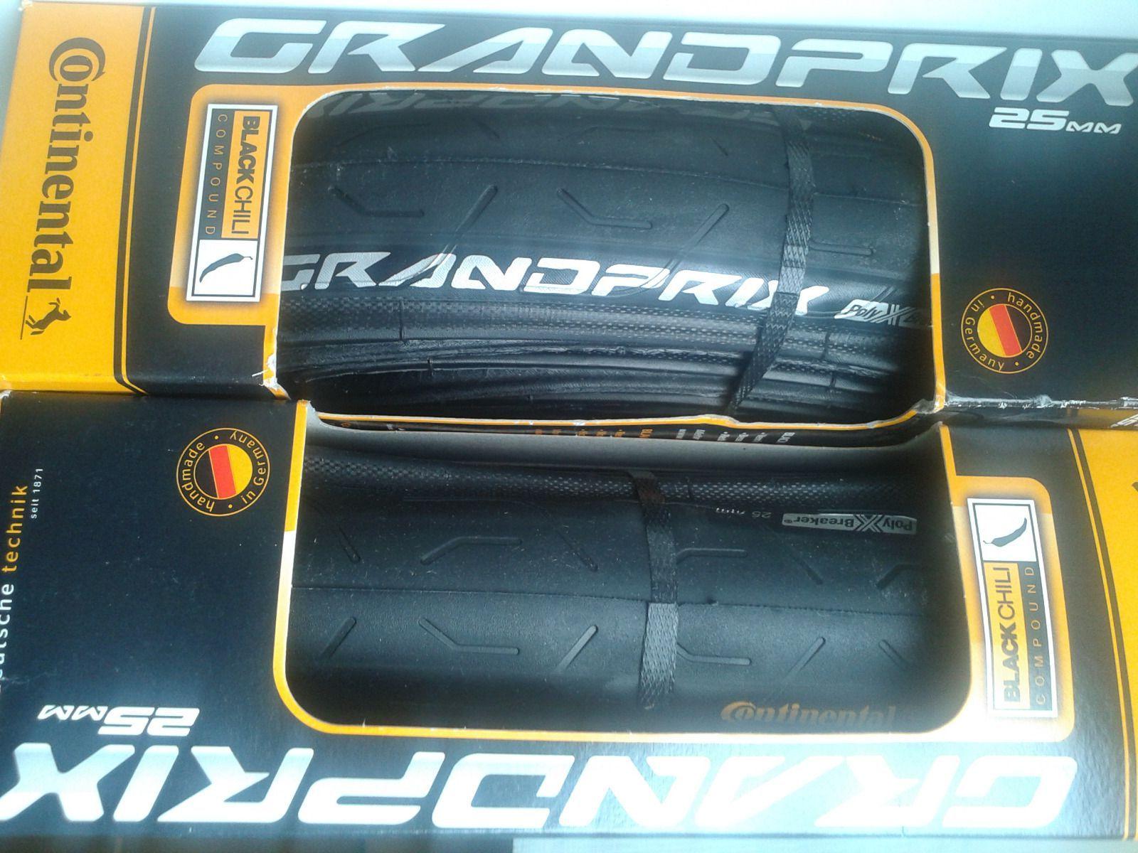 Continental Grand Prix 25-622