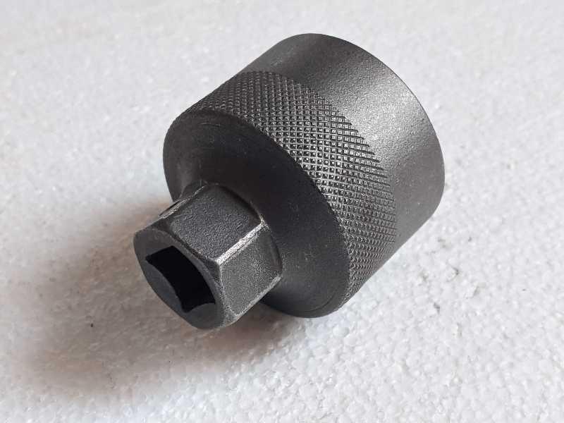 Съемник каретки (SM-BB52 и аналогичных) для Shimano Hollowtech II