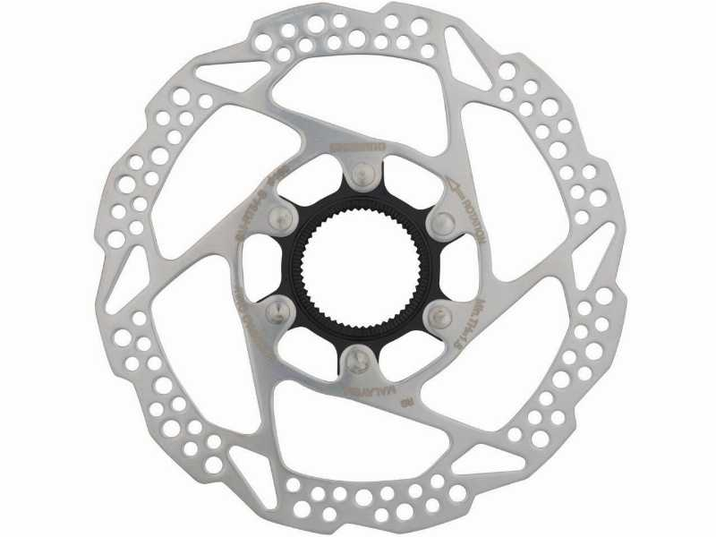 Роторы Shimano SM-RT54 160/180мм цена за комплект