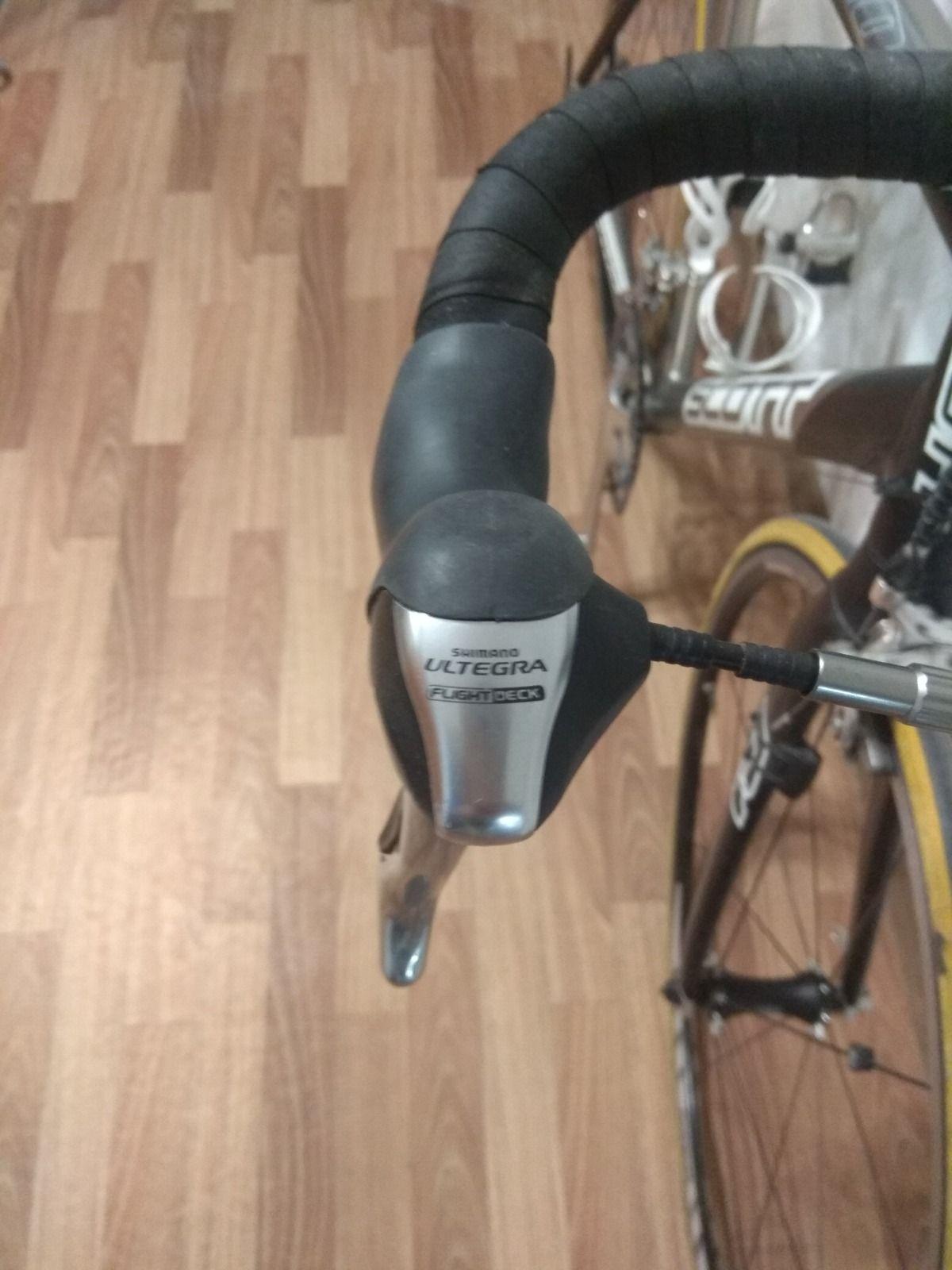 Велосипед шоссейный Scott speedster 10