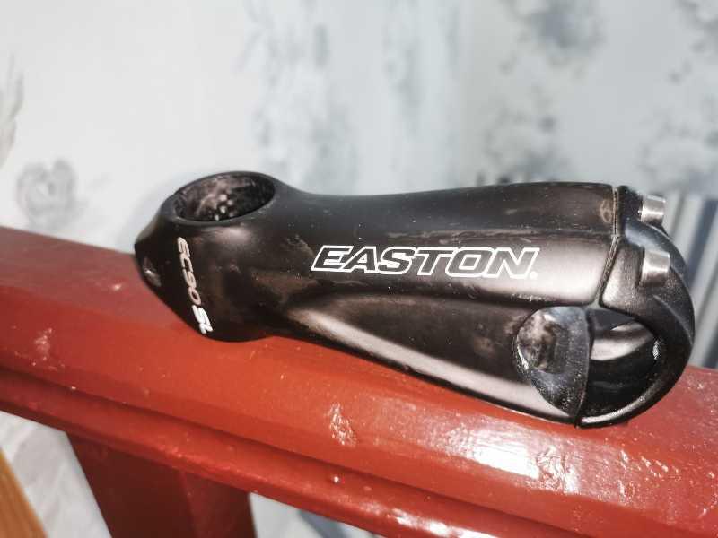 Вынос Easton EC90 SL Carbon Original