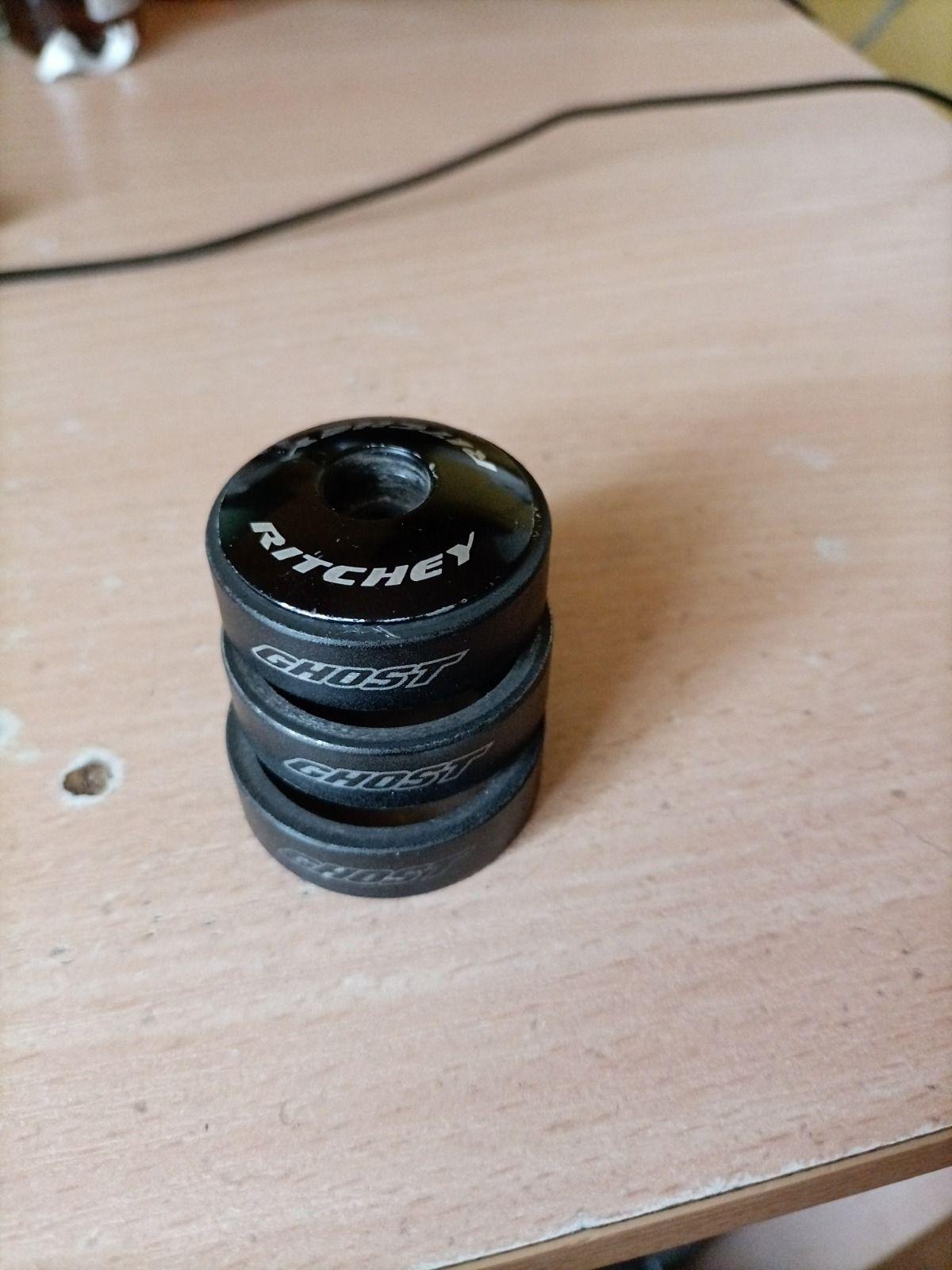 Вынос GID c проставочными кольцами