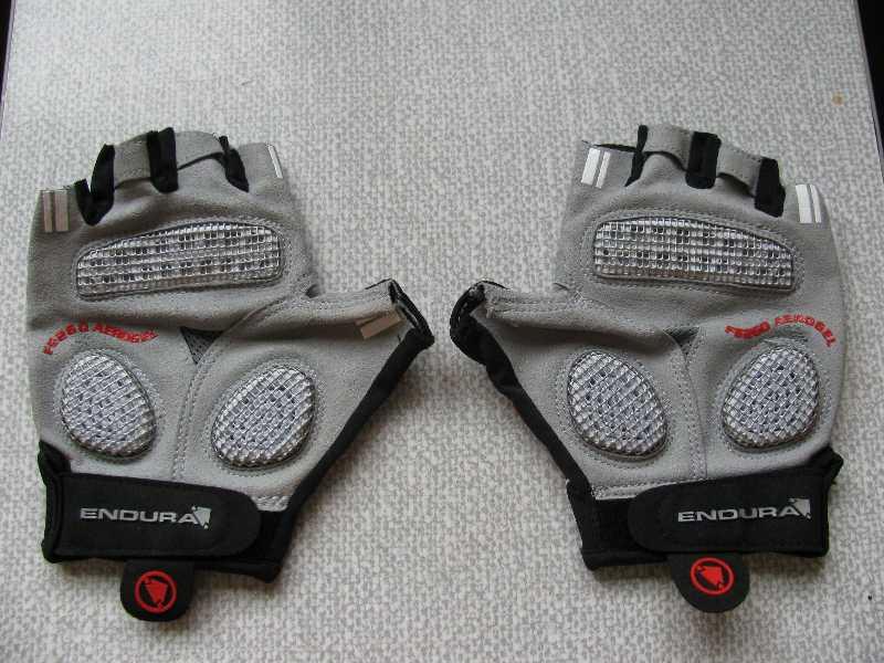 Перчатки Endura FS260 Aerogel