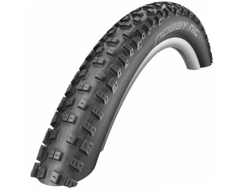 Schwalbe Складная шина Nobby Nic Performance Addix TLR 29-2,25