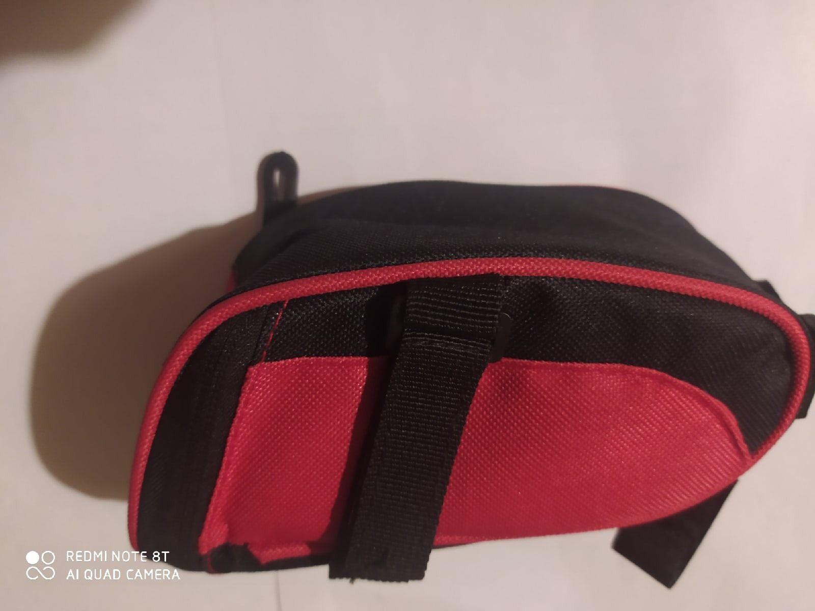 Подседельные сумки B-SOUL