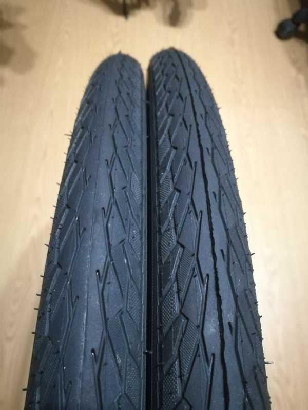Покрышки велосипедные R28, 32-622 (700*32C) новые.