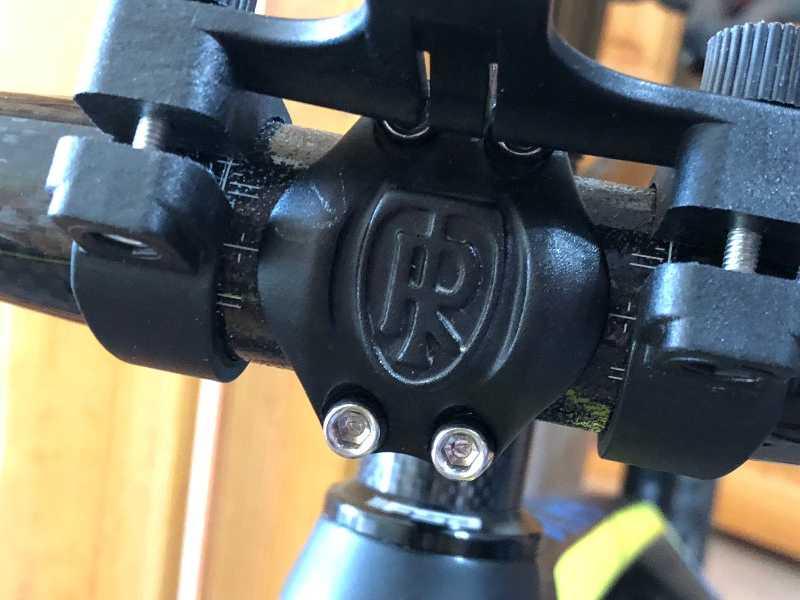 Вынос Ritchey COMP 4-AXIS 84D STEM