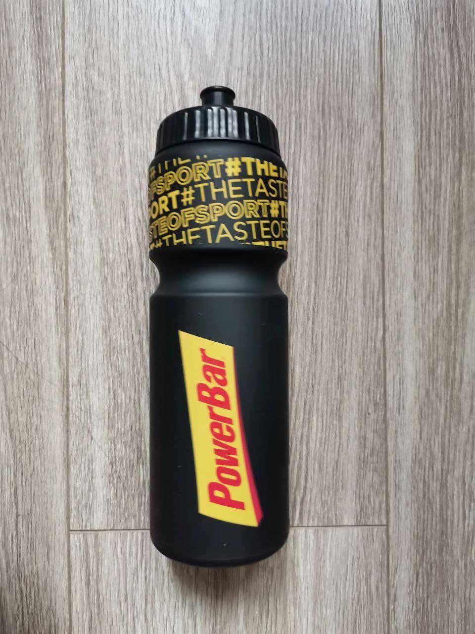 Новая фляга PowerBar, 750мл