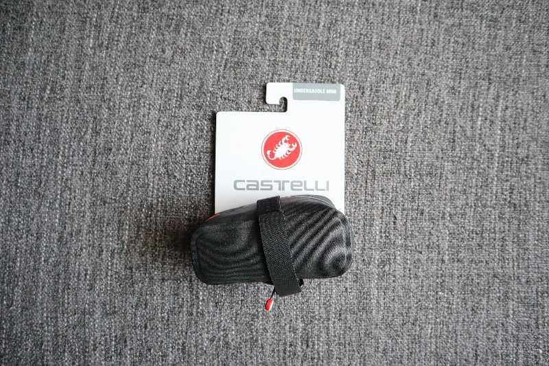 Подседельная сумка Castelli Undersaddle Mini