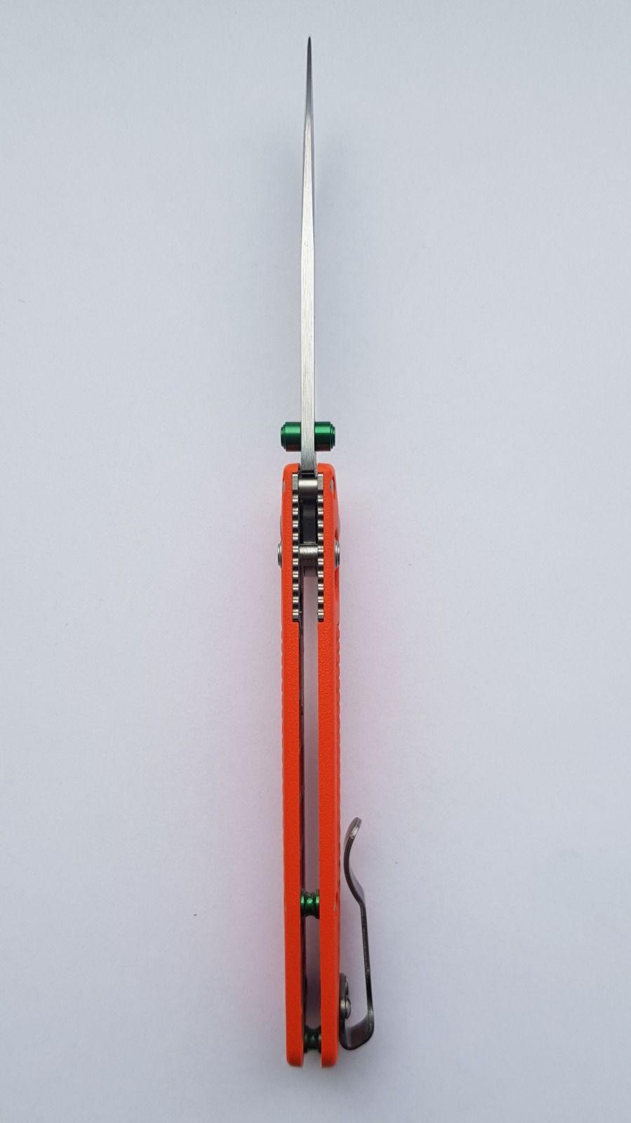 Benchmade Custom Bugout 535